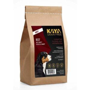 KAYA Grain Free Dog Food